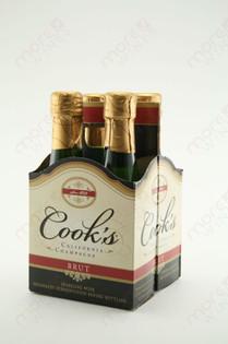 Cook's Brut 187ml