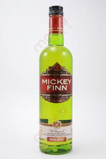 Mickey Finn Apple Whiskey Liqueur 750ml
