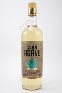 Gran Agave Reposado Tequila 750ml