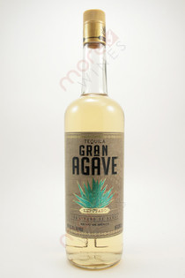 Gran Agave Reposado Tequila 1L