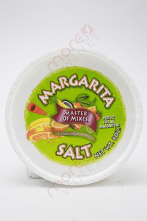 Master Of Mixes Margarita Salt 8oz