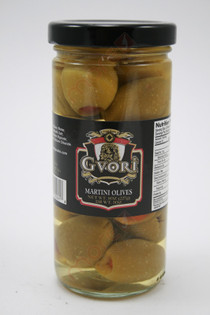 Gvori Martini Olives 8oz