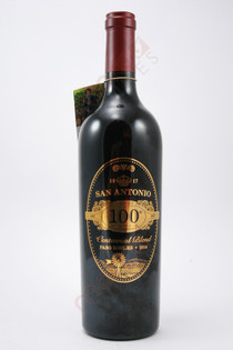 San Antonio 100th Anniversary Centennial Blend 750ml