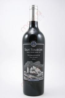 San Antonio San Simeon Stormwatch 750ml