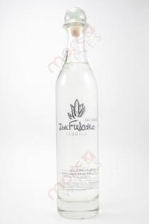 Don Fulano Fuerte 100 Proof Blanco Tequila 750ml