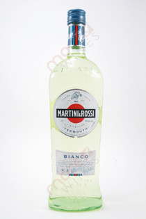 Martini and Rossi Bianco Vermouth 1L