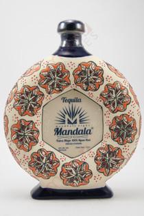 Mandala Extra Añejo Tequila 1L