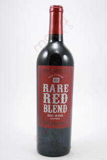 RR Rare Red Blend Red Wine 750ml