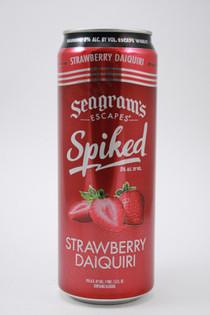 Seagram's Escapes Spiked Strawberry Daiquiri Malt Beverage 23.5fl oz