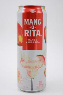 Bud Light Lime Mang-O-Rita Mango Margarita Malt Beverage 24fl oz