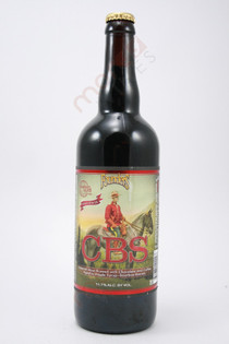 Founders CBS Canadian Breakfast Stout 750ml