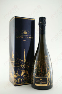 Duval Leroy Art De Vivre Brut 750ml