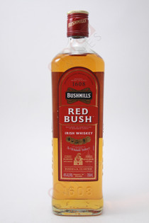 Bushmills Red Bush Blended Irish Whiskey 750ml