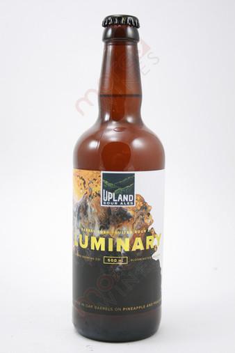 Upland Sour Ales Luminary 500ml