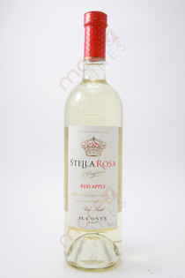 Stella Rosa Red Apple 750ml