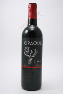 Opaque Malbec 750ml