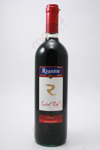 Riunite Sweet Red 750ml