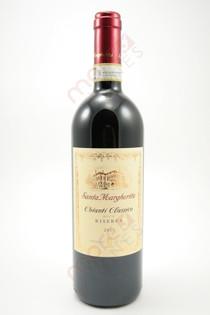 Santa Margherita Chianti Classico Riserva DOCG 750ml