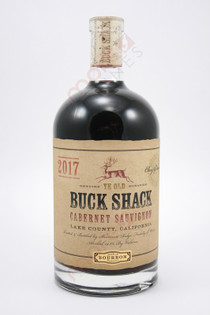 Shannon Ridge Buck Shack Cabernet Sauvignon