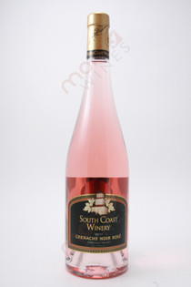 South Coast Winery Grenache Noir Rose 750ml