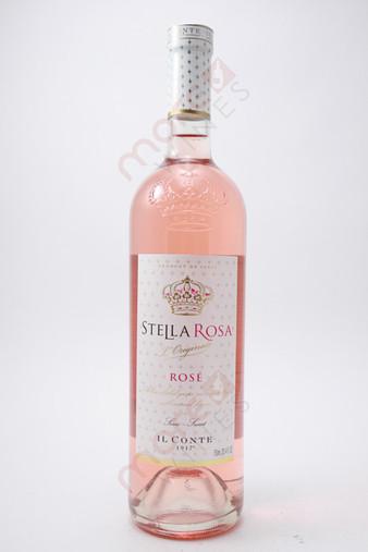 Stella Rosa Rose Wine 750ml