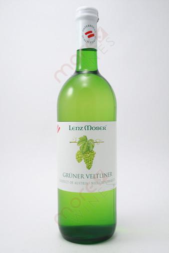 Lenz Moser Gruner Veltliner 1L