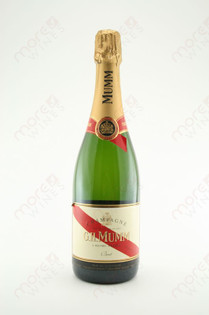 G.H. Mumm Brut Cordon Rouge 750ml
