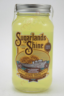Sugarlands Shine Old Fashioned Lemonade Moonshine 750ml