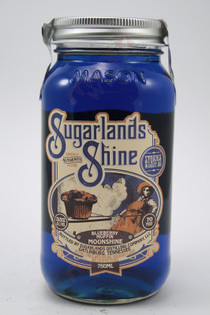 Sugarlands Shine Blueberry Muffin Moonshine 750ml