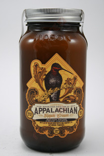 Sugarlands Appalachian Sippin Cream Butter Pecan Cream Liqueur 750ml