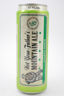 Not Your Father's Mountain Ale 24fl oz