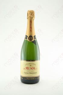 G.H. Mumm Carte Classique 750ml