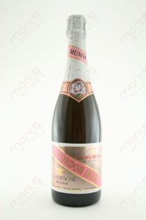 G.H. Mumm Cordon Rose 750ml