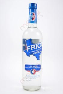 Frio Vodka 750ml