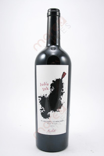 Kuleto India Ink Red Wine 750ml