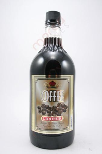 Potter's Coffee Liqueur 1.75L