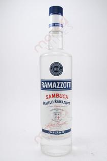 Ramazzotti Sambuca Liqueur 750ml