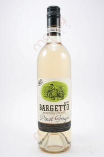 Bargetto Pinot Grigio 750ml