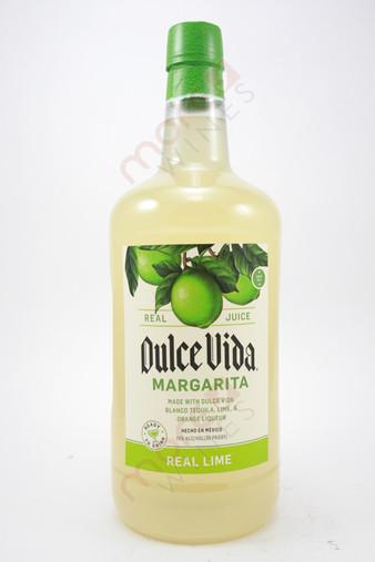 Dulce Vida Lime Margarita 1.75L
