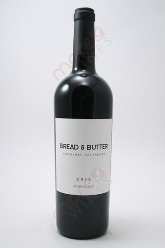 Bread & Butter Cabernet Sauvignon 750ml