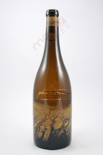 Bogle Vineyards Phantom Chardonnay 750ml