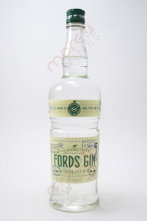The 86 Co. Fords Gin 750ml