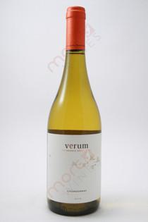 Verum Chardonnay 750ml