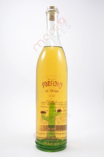 Porfidio Single Agave Single Barrel Tequila Anejo 750ml