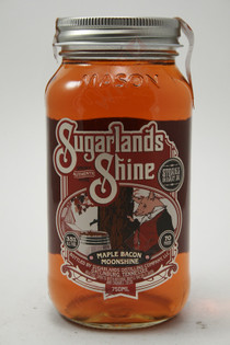 Sugarlands Shine Maple Bacon Moonshine 750ml