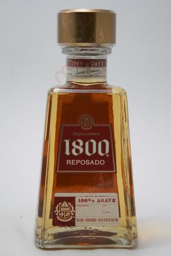 1800 Reposado Tequila 375ml