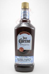 Temporary Price Reduction Jose Cuervo Authentic Berry Punch Margarita 1.75L