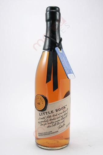 Little Book Batch 2 Noe Simple Task Blended Whisky 750ml