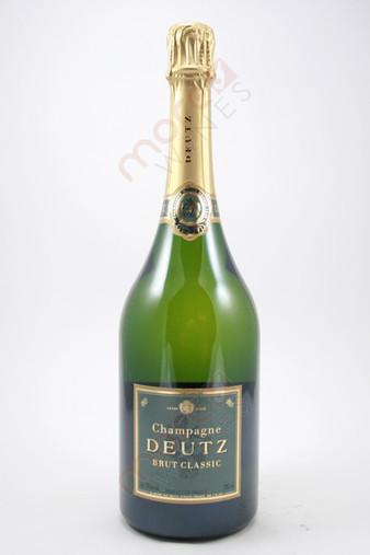 Deutz Brut Champagne 750ml