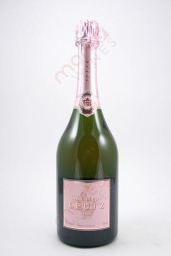 Deutz Brut Rose Champagne 750ml